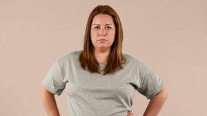 """Warum? Melissa steigt vor """"The Biggest Loser""""-Halbfinale aus"""