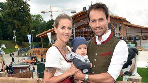 Baby-Planung: Noch ein Kind für Sven Hannawald & Melissa!