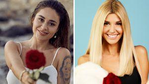 Quote nur okay: Melissa verliert gegen Ex-Bachelorette Gerda