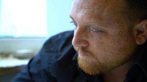 Schreckschusspistole und Drogen: Menowins kriminelle Jugend