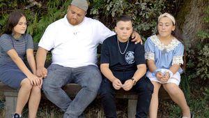 Doku über Entzug: Menowin bekommt Rückhalt von der Familie