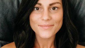 Bloggerin Mia (29) ist heute Nacht an Brustkrebs gestorben