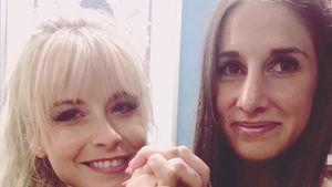 BFFs am Ballermann: Mia Julia und Frenzy Blitz haben Tattoo