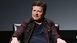 So sehr kämpfte Michael J. Fox mit seiner Parkinson-Diagnose
