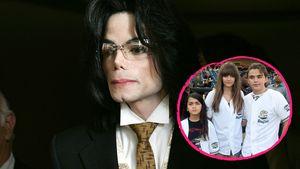 So geht es Michael Jacksons Kids zehn Jahre nach seinem Tod
