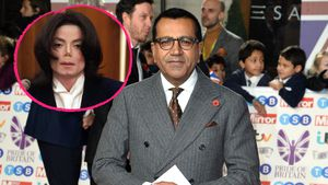 Nach Diana: Hat Martin Bashir Michael Jackson manipuliert?