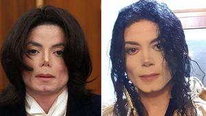Zu echt? Fans fordern DNA-Test von Michael-Jackson-Double