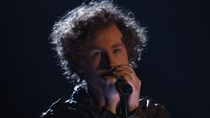 """""""The Voice"""": So aufgeregt war Michael Schulte"""