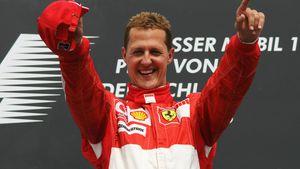 Neue Doku: Frau und Kinder sprechen über Michael Schumacher