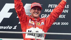 Michael Schumacher: Neue Auto-Ausstellung für seine Fans!