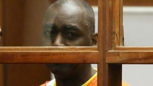 Urteil steht: Michael Jace muss 40 Jahre in den Knast!