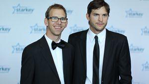 Ashton Kutchers Zwilling wäre mit 13 Jahren fast gestorben!