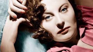 Michèle Morgan, Schauspielerin, 1941