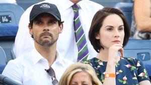 """Tod mit 34: """"Downton Abbey""""-Michelle trauert um Verlobten!"""
