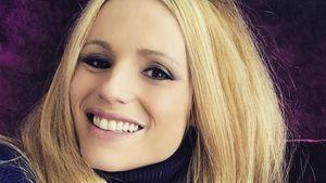 """Nicht faul sein"": Michelle Hunziker ist gegen Fettabsaugen"