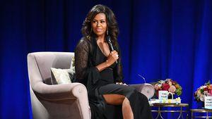 Niedliche News: Michelle Obama liest Kindern im Internet vor