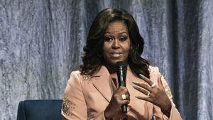Nach Depressions-Beichte: Michelle Obama gibt Entwarnung