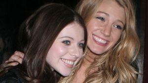 Blake Lively und Michelle Trachtenberg