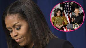 Time to say Goodbye: Michelle Obama rührt mit Abschiedsposts
