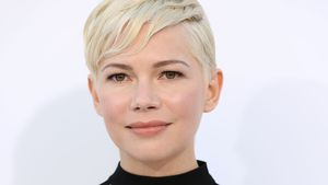 "Als Geist: Michelle Williams will ""Dawson's Creek""-Revival"