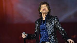 Angebliche Herz-OP bei Mick Jagger: Tour deshalb abgesagt?