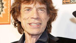 Mick Jaggers Ex klärt auf: Kein Sex in der Hundehütte!