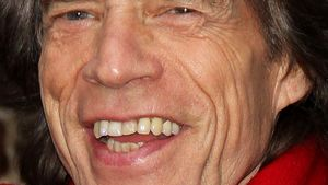 Rock-Opa Mick Jagger: Tochter & Enkelin schwanger!