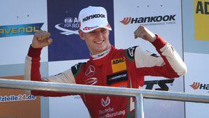 Wie Papa Michael: Mick Schumacher geht jetzt zu Ferrari!