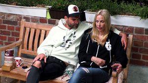 Sommerhaus-Stars erwischen Mike und Michelle beim Sex