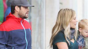 Nach Ehe-Aus: Kriegt Hilary Duff Mikes Millionen?