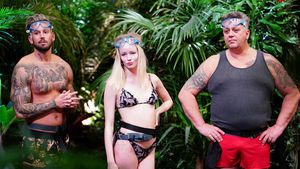 Tränen, Geschrei und Co.: Wie kam Dschungelshow-Auftakt an?