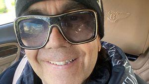 Mike Shiva (†56) soll an einem Hirntumor gelitten haben