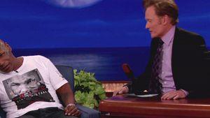 Völlig fertig: Mike Tyson kurz vorm Zusammenbruch?