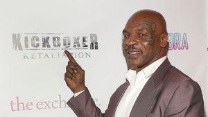 Geständnis: Mike Tyson wurde als Kind misshandelt