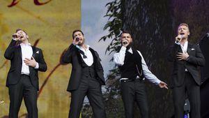 25 Jahre Boyzone! Die Boyband plant 2018 ihr großes Comeback