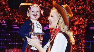 Oksana Kolenitchenko: Kids-Halloween für guten Zweck!