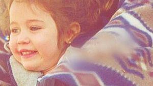 Miley Cyrus: Putziger Foto-Gruß an Papa Billy