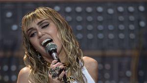 Nach Rückfall: Miley Cyrus seit zwei Wochen wieder trocken