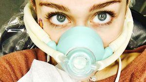 Miley Cyrus 2016