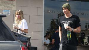 Freund Cody nicht bereit für die Ehe: Das denkt Miley Cyrus!