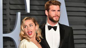 Miley Cyrus' erste sexuelle Erfahrung war Dreier mit BFFs