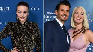 Süße Worte! Miranda Kerr freut sich für Ex Orlando und Katy