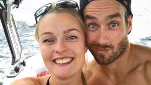 Miriam Höller kann sich Hochzeit mit ihrem Nate vorstellen
