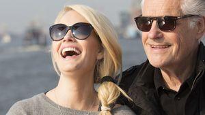 14 Jahre Ehe-Glück: Liebes-Tipps von Sky du Mont