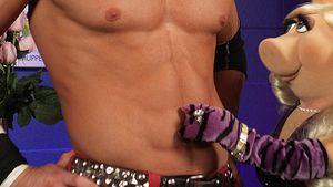 Die Muppets ließen bei WWE RAW die Puppen tanzen