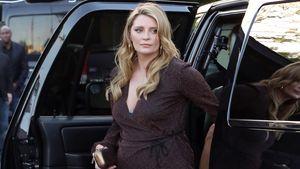 Nach Flirt-Gerüchten: Ist Mischa Barton etwa schwanger?