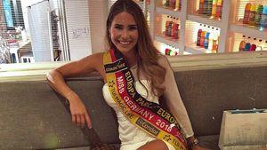 Zu schnell am Steuer: Miss Germany beichtet Fahrverbot!