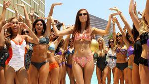 Miss USA: Sexy Bikini-Explosion der Kandidatinnen!