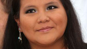 Mord? FBI soll Fall von Misty Upham (✝32) klären