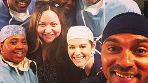 """""""Grey's Anatomy""""-Schock: Für diese 2 Ladys ist jetzt Schluss"""
